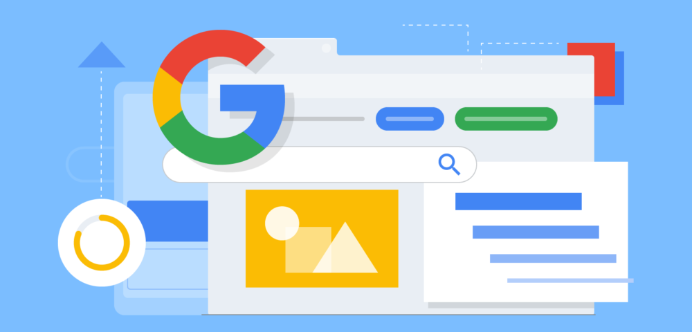 google ranking factors blog banner
