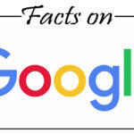 Facts on Google